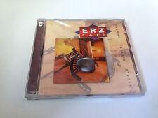 "ERZ CAFE ""ESCALE RIBALTA ZAMORA"" CD 10 TRACKS PRECINTADO SEALED"