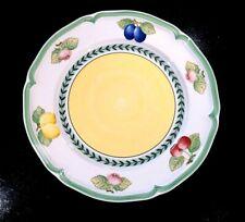 Beautiful Villeroy Boch French Garden Fleurence Dinner Plate
