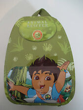Go Diego Go! Metal Tin Backpack