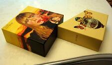 JONI MITCHELL CLOUDS  PROMO EMPTY BOX for jewel case, mini lp cd