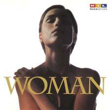 Woman 2CD:SADE,GABRIELLE,TEXAS,ALISON MOYET,CORRS,SUZANNE VEGA,TINA TURNER,TWAIN