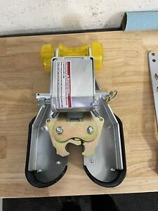 New Improved Drotto Quick Release and Catch Boat Latch - Model Zinc XD375Z