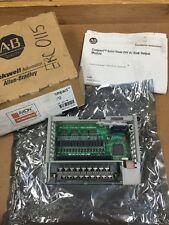 Allen Bradley Compact 1769-OV16, Ser B, Solid State 24V DC Output Module. Loc 1C