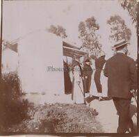 Viaggio IN Italia Foto Amateur Vintage Citrato Ca 1900 #12