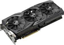 Cartes graphiques et vidéo ASUS NVIDIA GeForce GTX 1060 pour ordinateur GDDR 5
