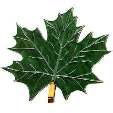 Erstwilder Brooch King Of Our Forest Leaf BNIB