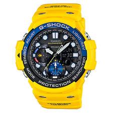 Casio G-shock GN-1000-9 reloj nuevo de memoria del cojinete