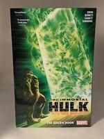 """THE IMMORTAL HULK TP Vol. 2 """"THE GREEN DOOR"""" by Al EWING"""