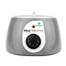 Martellato MC09GUSA Mini Meltinchoc Chocolate Tempering Machine, Gray