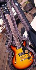 Epiphone ES-339 Pro w/OHSC.Sunburst.Beautiful Guitar!