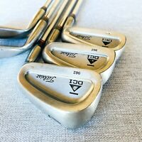 Titleist DCI 962 Single Irons. Not a Set. Stiff - Good Condition, Free Post 9829