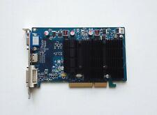 Sapphire Radeon HD 3450 512MB AGP Video Card (Silent)