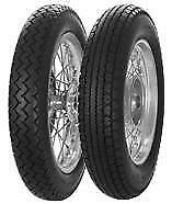 BSA A 65 Thunderbolt 1967-68 Avon Safety Mileage MKII Rear Tyre (3.50 -19) 57S