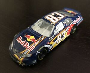 Action NASCAR 2007 Brian Vickers #83 Red Bull Diecast 1/64 Loose MINT Condition