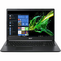 "Acer Aspire 5 - 15.6"" Intel Core i3-8145U 2.10Ghz 4GB Ram 128GB SSD Windows 10 H"