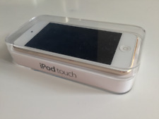GOLD APPLE IPOD TOUCH 6TH GENERATION 32GB BOXED VERY GOOD CONDITION QUICK POST
