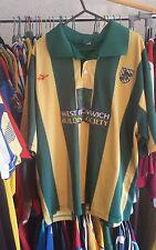 West, Brom Football Shirt XL lejos WBA