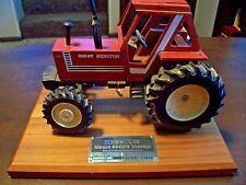 Hesston Fiat 980DT FWA Limited Edition Commemorative 1/16 scale Model Tractor NR