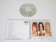BANANARAMA/GREATEST HITS COLLECTION(LONDRES 828147-2) CD ALBUM
