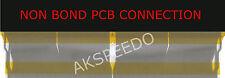 BMW X5 E53 E39 Radio MID New LCD & Non Bond Pixel Repair Ribbon