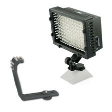 Pro 2 LED video light for Sony PMW 500 EX1R EX3 XDCAM XD CAM DVCAM HD camcorder