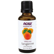 Tangerine (100% Pure), 1 oz - NOW Foods Essential Oils