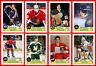 RETRO High Grade 1980s Hockey Card Style PHOTO CARDS Boston to Montreal U-Pick