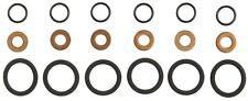 Fuel Injection Nozzle O-Ring fits 1998-2002 Dodge Ram 2500,Ram 3500  MAHLE ORIGI