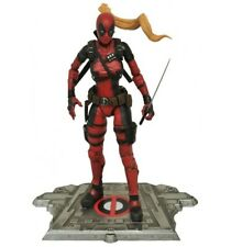 Diamond Marvel Select Figurine Lady Deadpool