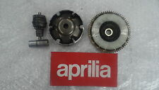 Aprilia SR 50 Ditech Variomatic Wandler Lüfterrad Vario gebraucht s.Bild #R5260