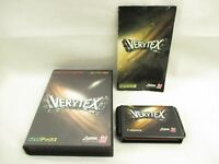 VERYTEX Item ref/079 Mega Drive Sega Import Japan Game md