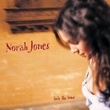 NORAH JONES - FEELS LIKE HOME - CD SIGILLATO 2004