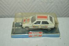 Car of Police Jet Car Norev Visa Citroen Die Cast 1/43 Auto New Vintage