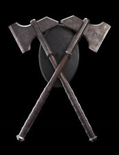 Lord of the Rings / Hobbit - Dwalins Axes Lifesize Dwalin WETA Replica Weapon