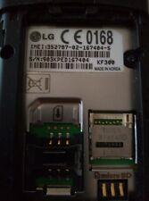Scheda madre motherboard LG kf300 wine funzionante e altri ricambi