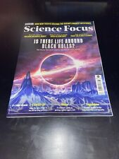 BBC Science Focus Magazine Jun 2020 How Microbes Can Fix The Planet Bread &more
