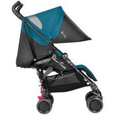 Silver Cross Single Seat Prams for Babies