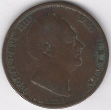 More details for 1831 william iiii halfpenny   pennies2pounds