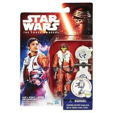 Hasbro Disney Star Wars The Force Awakens Poe Dameron FNQHobbys Sw35