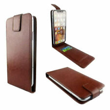 PU Leather Card Wallet Screen Flip Case Cover For Asus Zenfone Live ZB501KL -L
