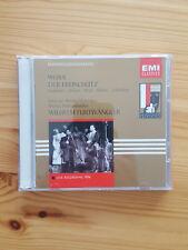 Von Weber: Freischütz. Hopf, Grümmer, Böhme, Streich, Furtwängler live 1954. 2 C