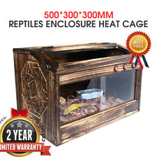 Reptile Enclosure For Sale Ebay