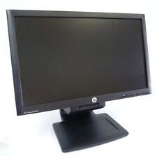"""MONITOR  HP LA2006X 20"""" 1600X900 LED WIDE DVI VGA USB GRADO B"""