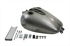 Bobbed 4.0 Gallon Gas Tank Kit for Harley FXR 1982-1994 Carbed 38-0126
