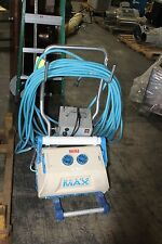 UltraMax Commercial Pool Cleaner JUNIOR ULTRA MAX