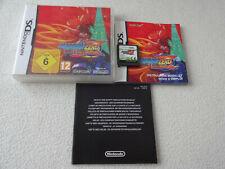 Mega Man Zero Collection Nintendo DS Spiel mit OVP & Anleitung