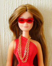 Dolls, Clothing & Accessories Dolls Tlc Cond !! Palitoy Pippa Red Carry Case