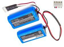 Batterie 5200mAh type J273-1303010 J273/ICR18650NH Pour Beats Pill XL