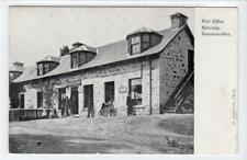 More details for post office, kincraig: inverness-shire postcard (c63152)