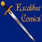Excalibur Comic Shop